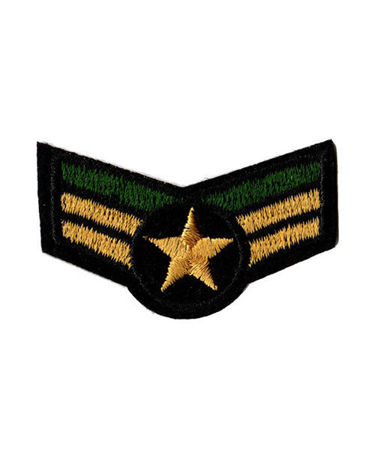 Bild på Military Badge 11